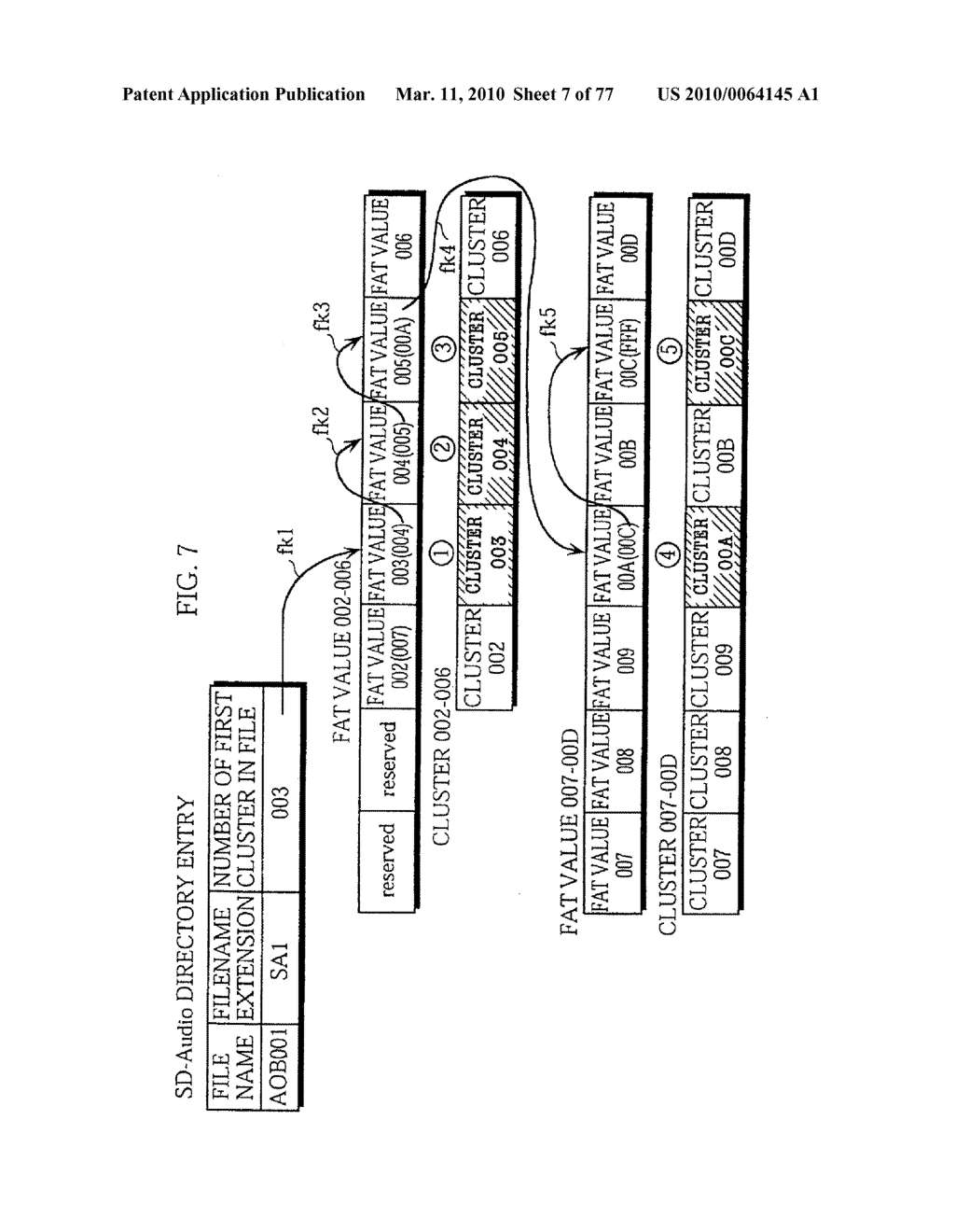 SEMICONDUCTOR MEMORY CARD, PLAYBACK APPARATUS, RECORDING APPARATUS, PLAYBACK METHOD, RECORDING METHOD, AND COMPUTER-READABLE RECORDING MEDIUM - diagram, schematic, and image 08