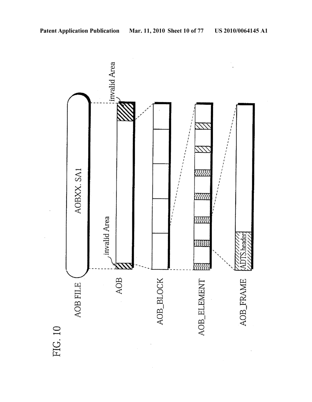 SEMICONDUCTOR MEMORY CARD, PLAYBACK APPARATUS, RECORDING APPARATUS, PLAYBACK METHOD, RECORDING METHOD, AND COMPUTER-READABLE RECORDING MEDIUM - diagram, schematic, and image 11