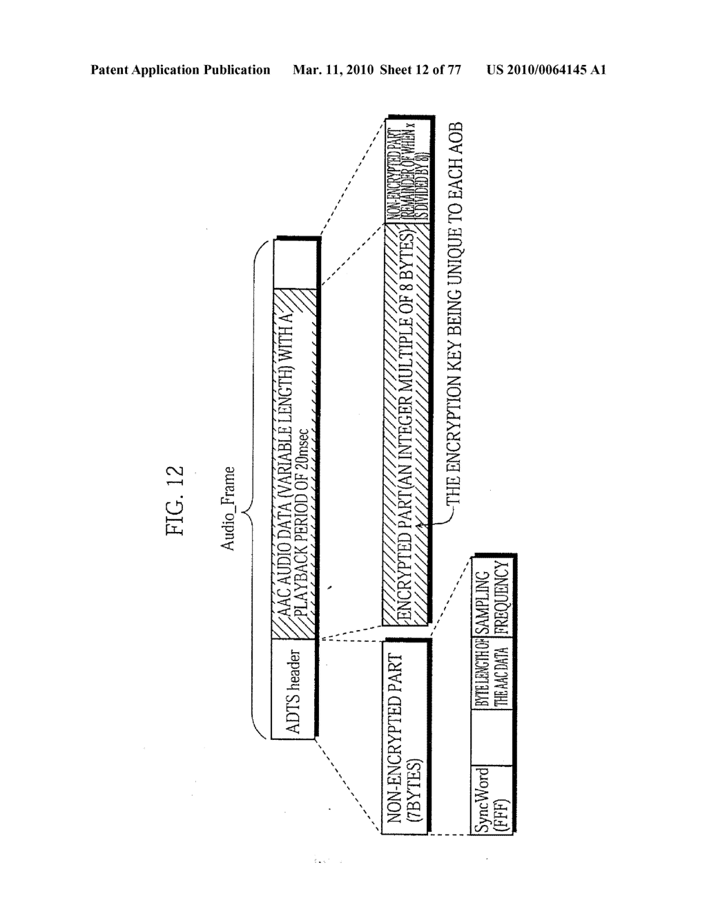 SEMICONDUCTOR MEMORY CARD, PLAYBACK APPARATUS, RECORDING APPARATUS, PLAYBACK METHOD, RECORDING METHOD, AND COMPUTER-READABLE RECORDING MEDIUM - diagram, schematic, and image 13