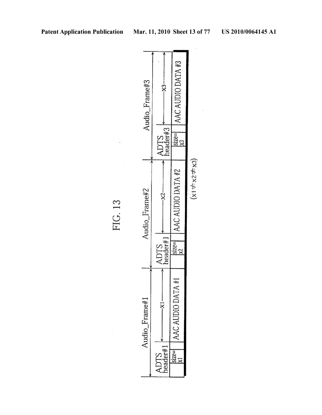 SEMICONDUCTOR MEMORY CARD, PLAYBACK APPARATUS, RECORDING APPARATUS, PLAYBACK METHOD, RECORDING METHOD, AND COMPUTER-READABLE RECORDING MEDIUM - diagram, schematic, and image 14