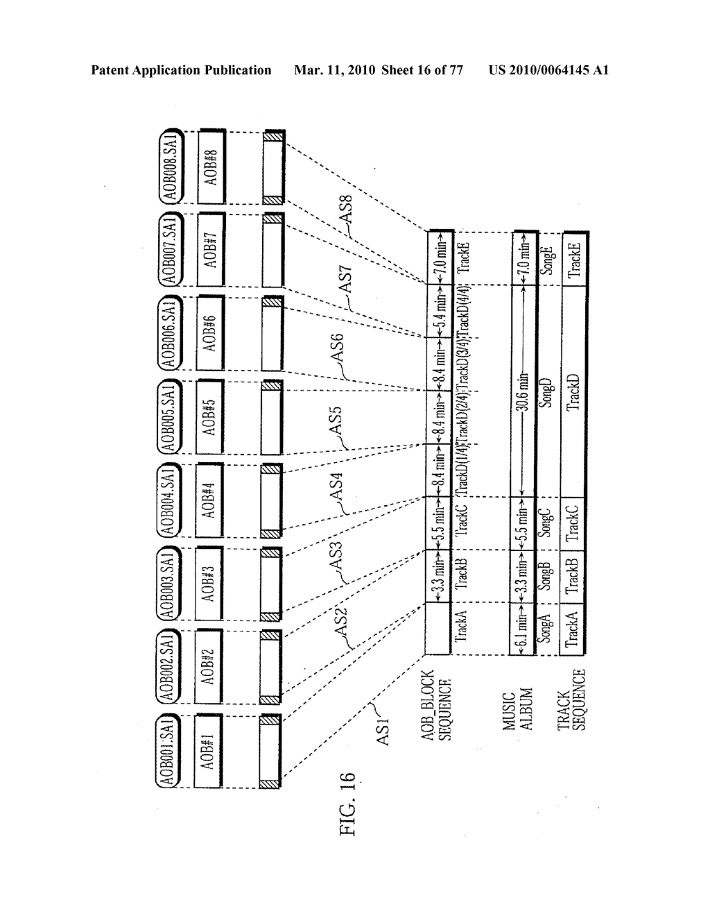 SEMICONDUCTOR MEMORY CARD, PLAYBACK APPARATUS, RECORDING APPARATUS, PLAYBACK METHOD, RECORDING METHOD, AND COMPUTER-READABLE RECORDING MEDIUM - diagram, schematic, and image 17