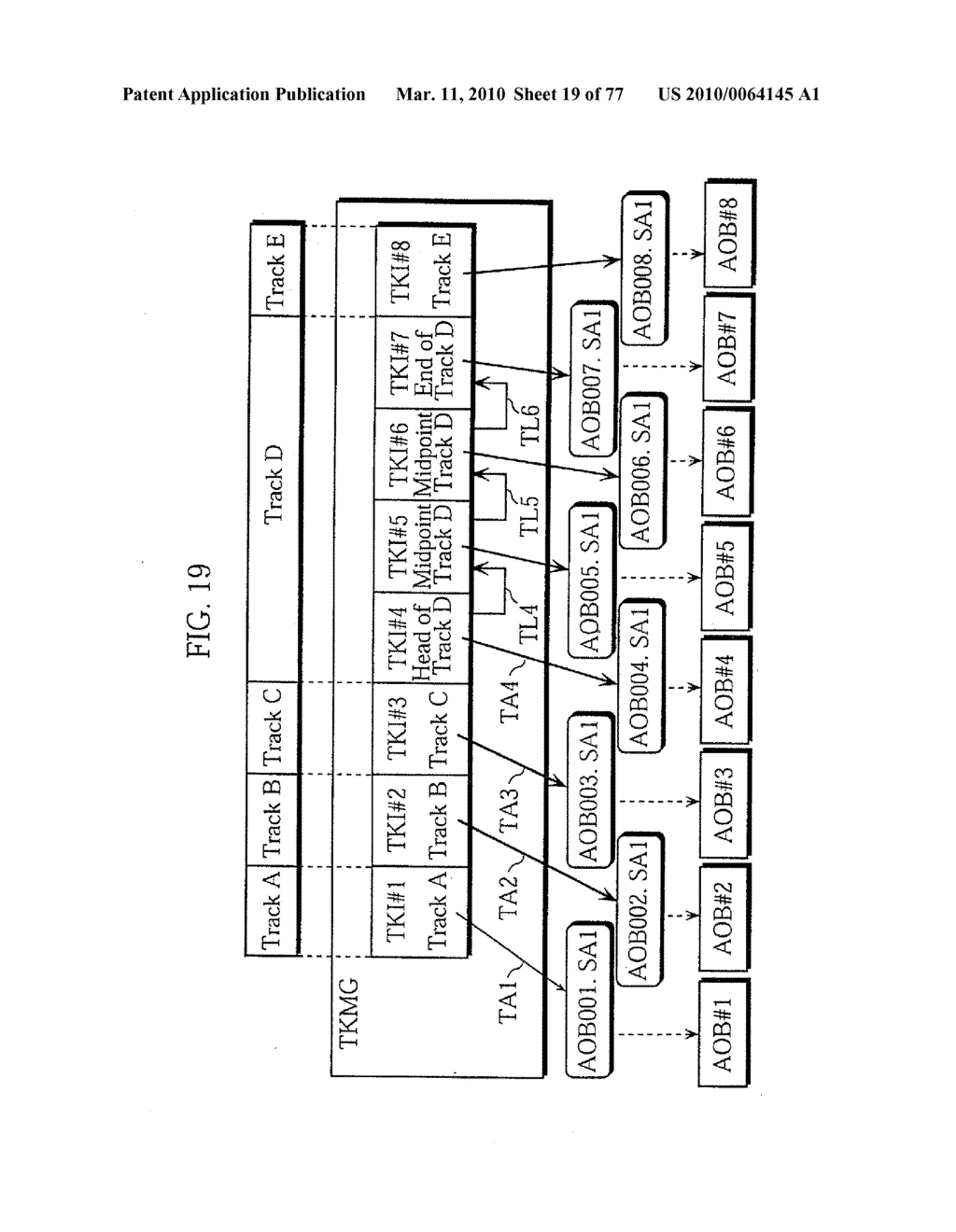 SEMICONDUCTOR MEMORY CARD, PLAYBACK APPARATUS, RECORDING APPARATUS, PLAYBACK METHOD, RECORDING METHOD, AND COMPUTER-READABLE RECORDING MEDIUM - diagram, schematic, and image 20