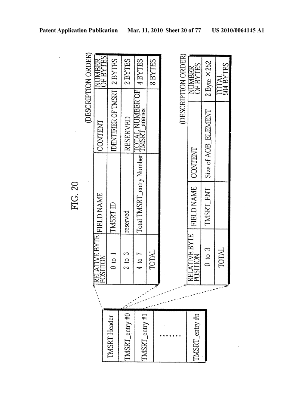 SEMICONDUCTOR MEMORY CARD, PLAYBACK APPARATUS, RECORDING APPARATUS, PLAYBACK METHOD, RECORDING METHOD, AND COMPUTER-READABLE RECORDING MEDIUM - diagram, schematic, and image 21