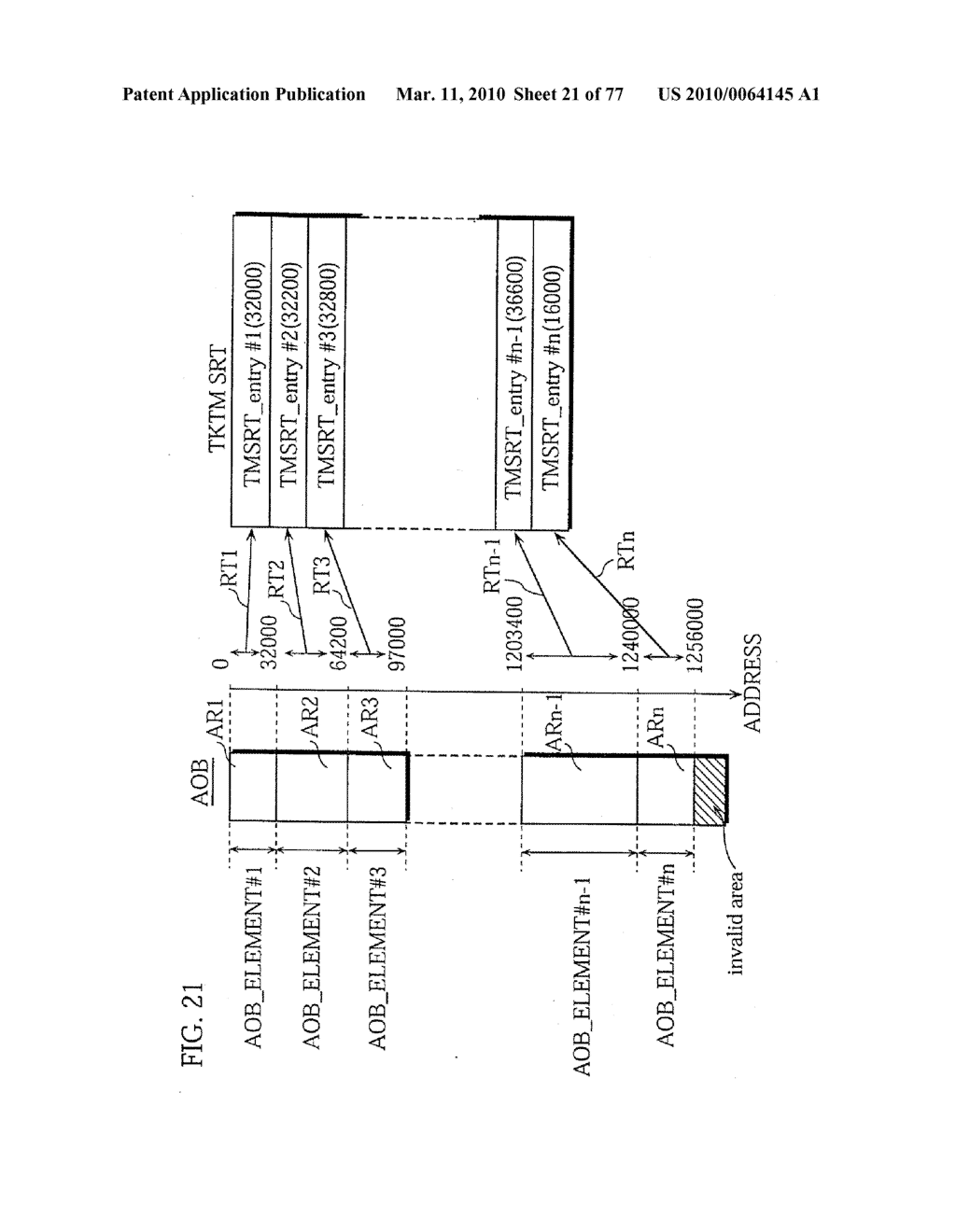 SEMICONDUCTOR MEMORY CARD, PLAYBACK APPARATUS, RECORDING APPARATUS, PLAYBACK METHOD, RECORDING METHOD, AND COMPUTER-READABLE RECORDING MEDIUM - diagram, schematic, and image 22