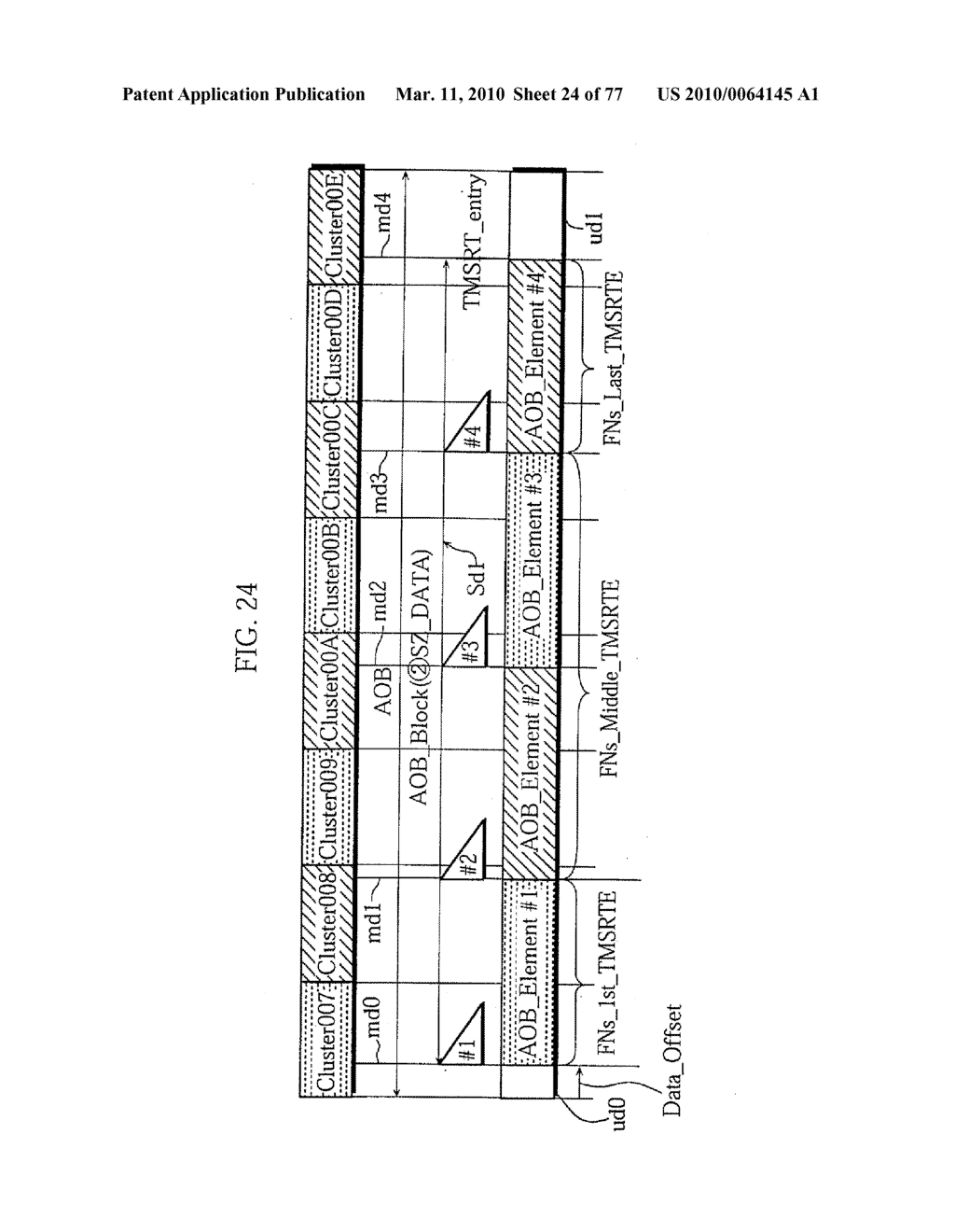 SEMICONDUCTOR MEMORY CARD, PLAYBACK APPARATUS, RECORDING APPARATUS, PLAYBACK METHOD, RECORDING METHOD, AND COMPUTER-READABLE RECORDING MEDIUM - diagram, schematic, and image 25