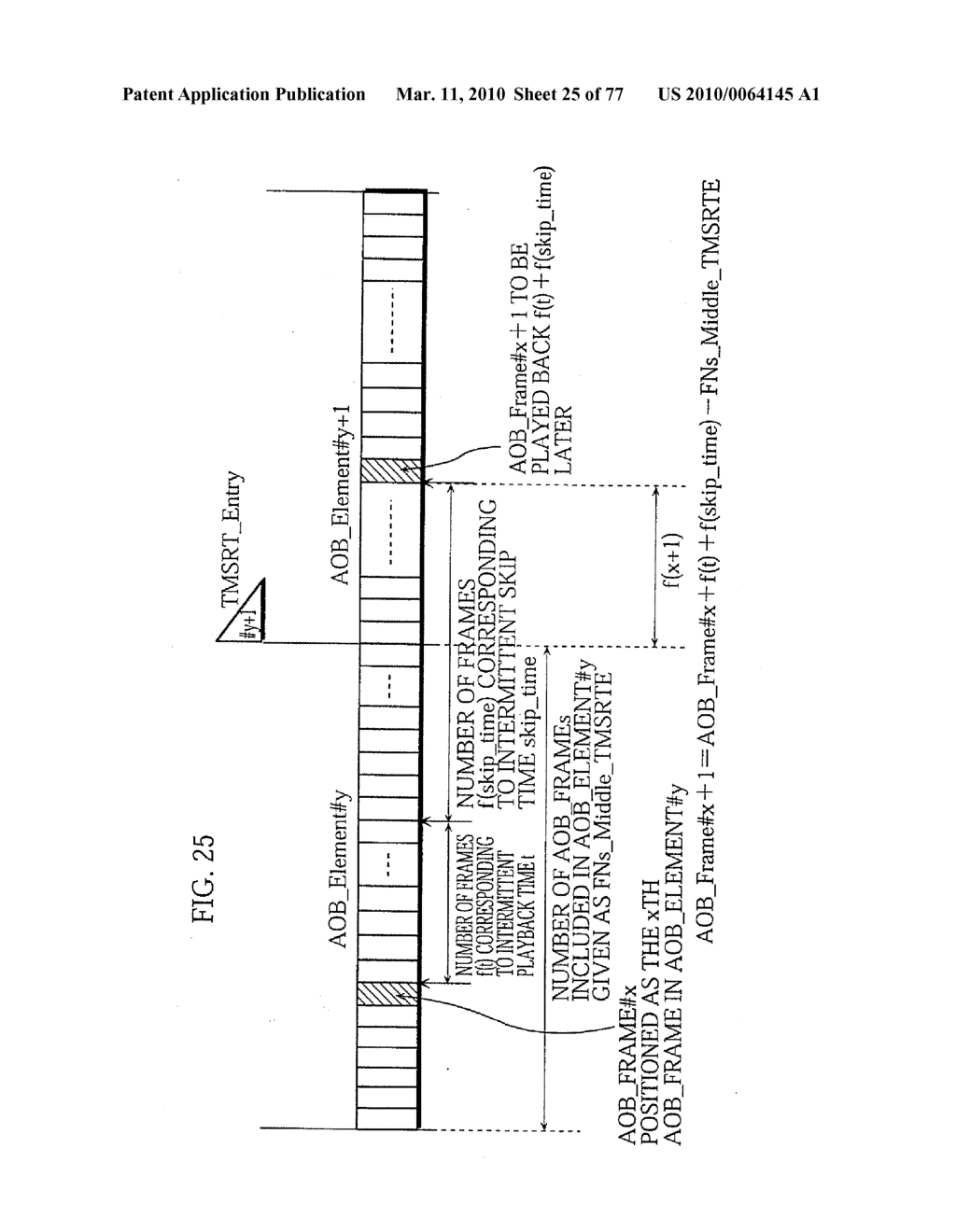 SEMICONDUCTOR MEMORY CARD, PLAYBACK APPARATUS, RECORDING APPARATUS, PLAYBACK METHOD, RECORDING METHOD, AND COMPUTER-READABLE RECORDING MEDIUM - diagram, schematic, and image 26