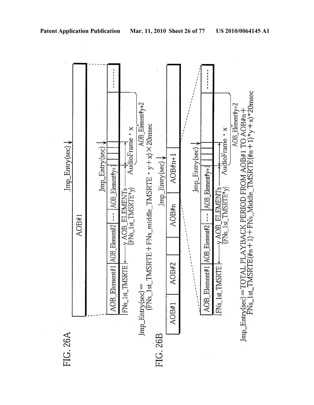 SEMICONDUCTOR MEMORY CARD, PLAYBACK APPARATUS, RECORDING APPARATUS, PLAYBACK METHOD, RECORDING METHOD, AND COMPUTER-READABLE RECORDING MEDIUM - diagram, schematic, and image 27