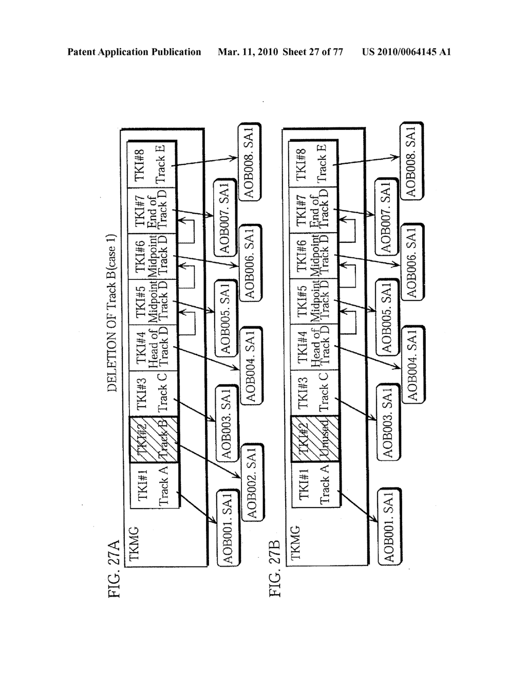 SEMICONDUCTOR MEMORY CARD, PLAYBACK APPARATUS, RECORDING APPARATUS, PLAYBACK METHOD, RECORDING METHOD, AND COMPUTER-READABLE RECORDING MEDIUM - diagram, schematic, and image 28