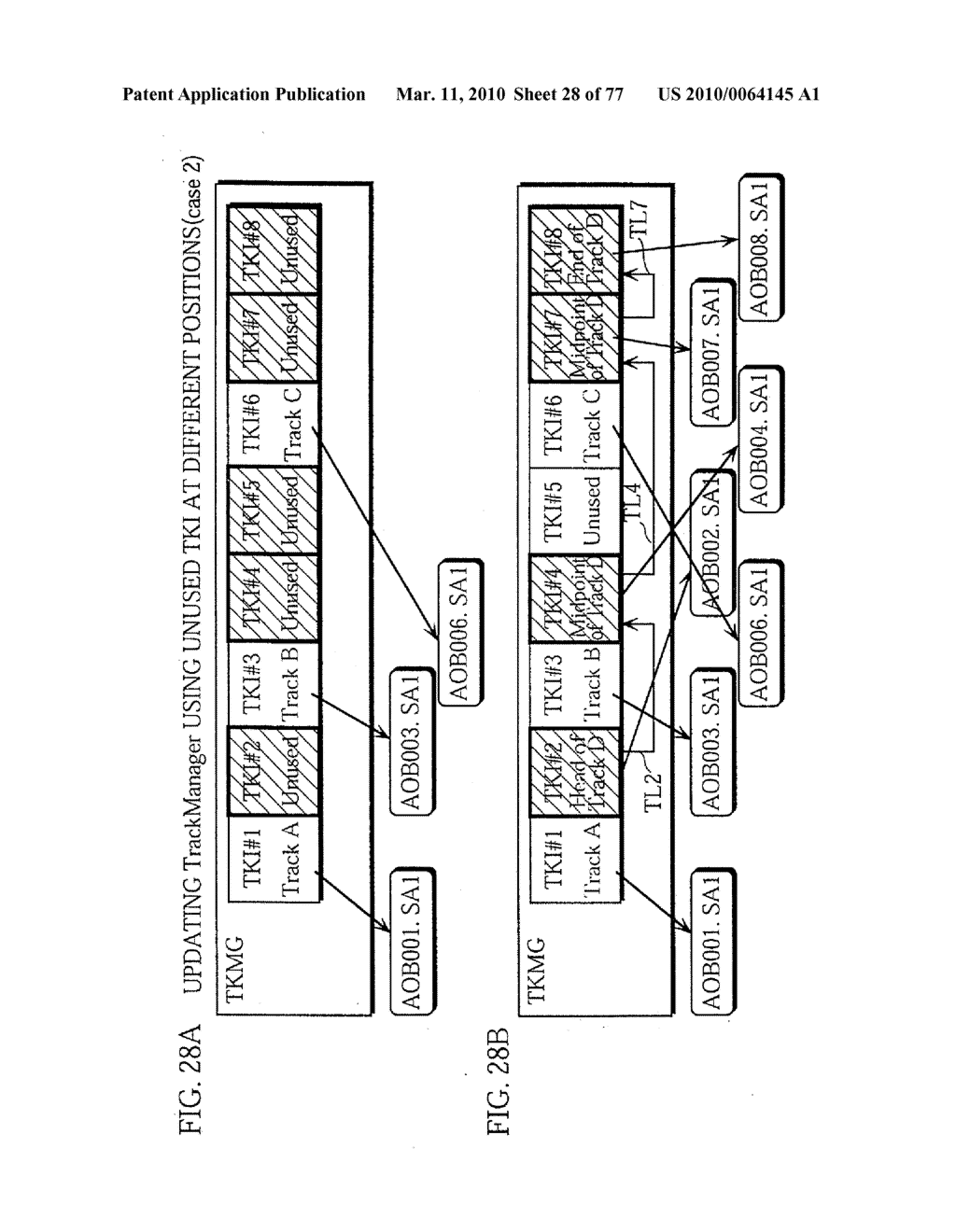 SEMICONDUCTOR MEMORY CARD, PLAYBACK APPARATUS, RECORDING APPARATUS, PLAYBACK METHOD, RECORDING METHOD, AND COMPUTER-READABLE RECORDING MEDIUM - diagram, schematic, and image 29