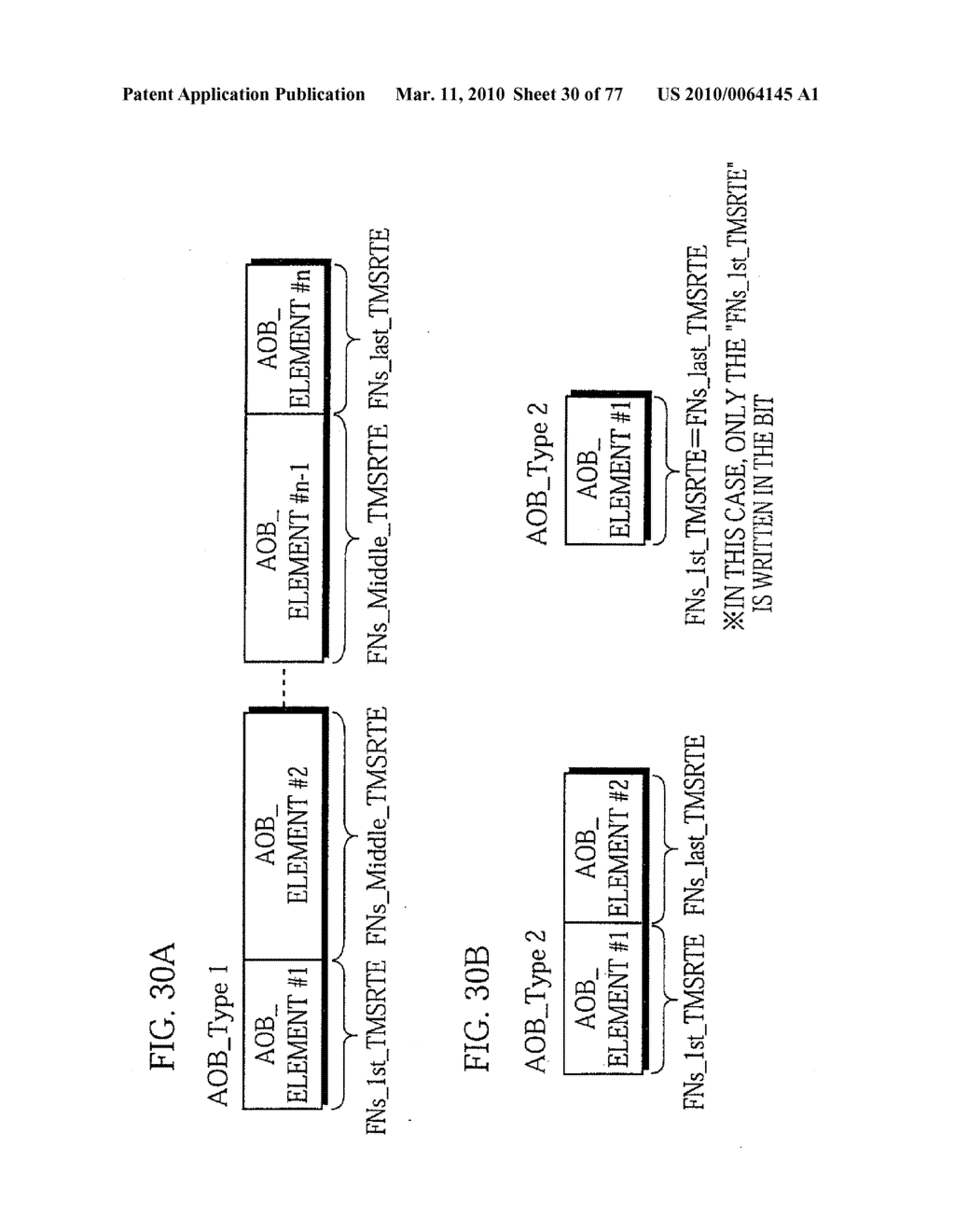 SEMICONDUCTOR MEMORY CARD, PLAYBACK APPARATUS, RECORDING APPARATUS, PLAYBACK METHOD, RECORDING METHOD, AND COMPUTER-READABLE RECORDING MEDIUM - diagram, schematic, and image 31