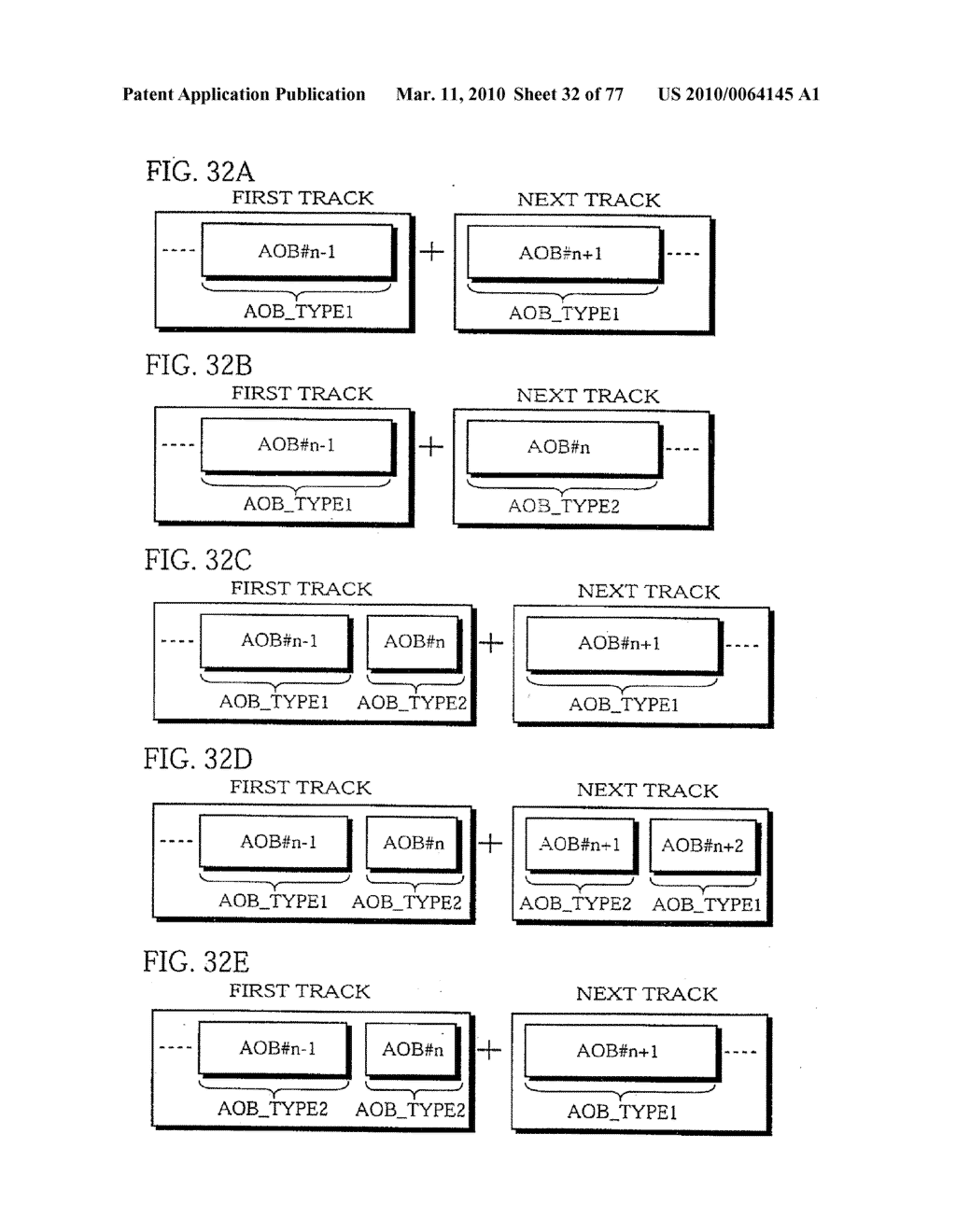 SEMICONDUCTOR MEMORY CARD, PLAYBACK APPARATUS, RECORDING APPARATUS, PLAYBACK METHOD, RECORDING METHOD, AND COMPUTER-READABLE RECORDING MEDIUM - diagram, schematic, and image 33