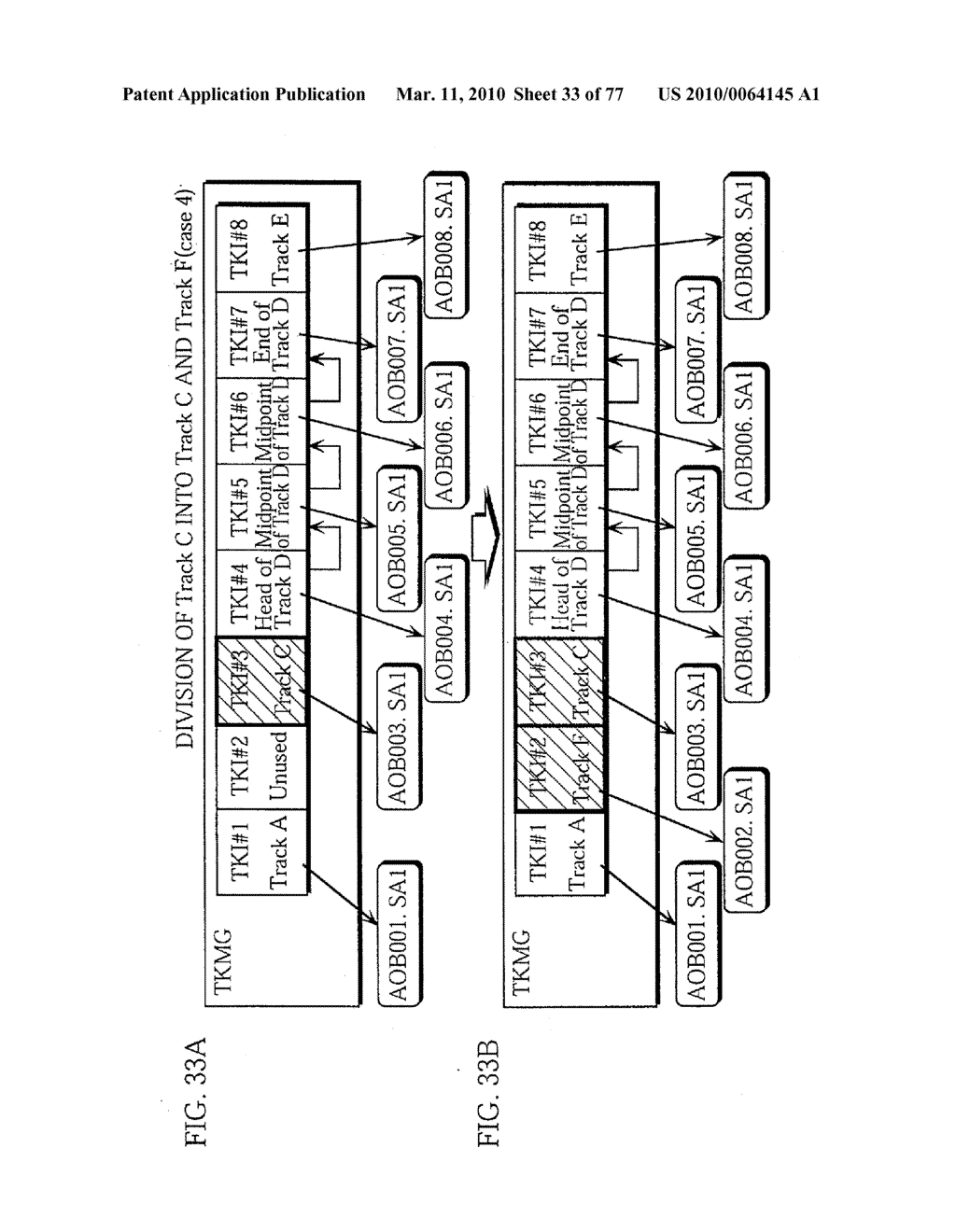 SEMICONDUCTOR MEMORY CARD, PLAYBACK APPARATUS, RECORDING APPARATUS, PLAYBACK METHOD, RECORDING METHOD, AND COMPUTER-READABLE RECORDING MEDIUM - diagram, schematic, and image 34
