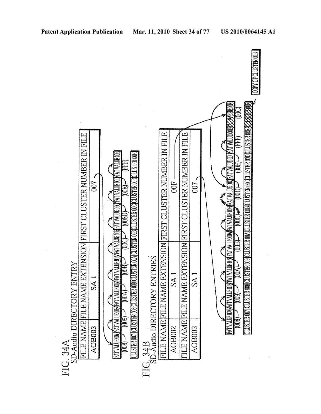 SEMICONDUCTOR MEMORY CARD, PLAYBACK APPARATUS, RECORDING APPARATUS, PLAYBACK METHOD, RECORDING METHOD, AND COMPUTER-READABLE RECORDING MEDIUM - diagram, schematic, and image 35