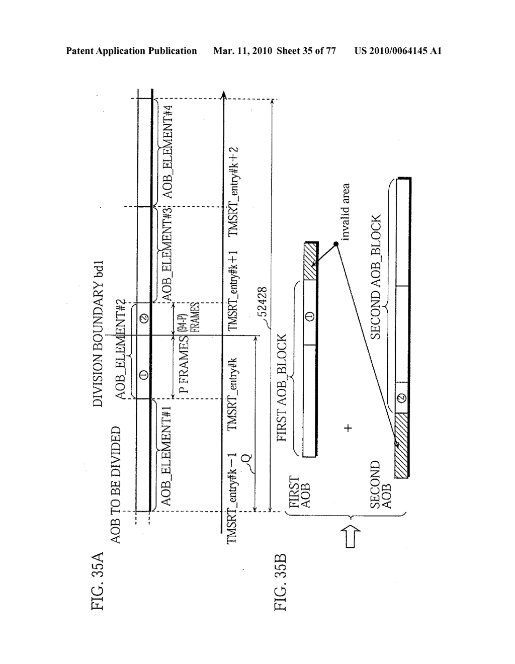 SEMICONDUCTOR MEMORY CARD, PLAYBACK APPARATUS, RECORDING APPARATUS, PLAYBACK METHOD, RECORDING METHOD, AND COMPUTER-READABLE RECORDING MEDIUM - diagram, schematic, and image 36