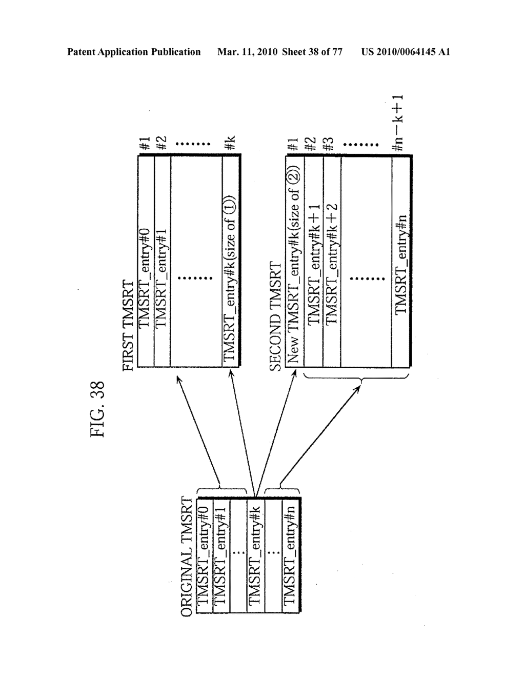 SEMICONDUCTOR MEMORY CARD, PLAYBACK APPARATUS, RECORDING APPARATUS, PLAYBACK METHOD, RECORDING METHOD, AND COMPUTER-READABLE RECORDING MEDIUM - diagram, schematic, and image 39