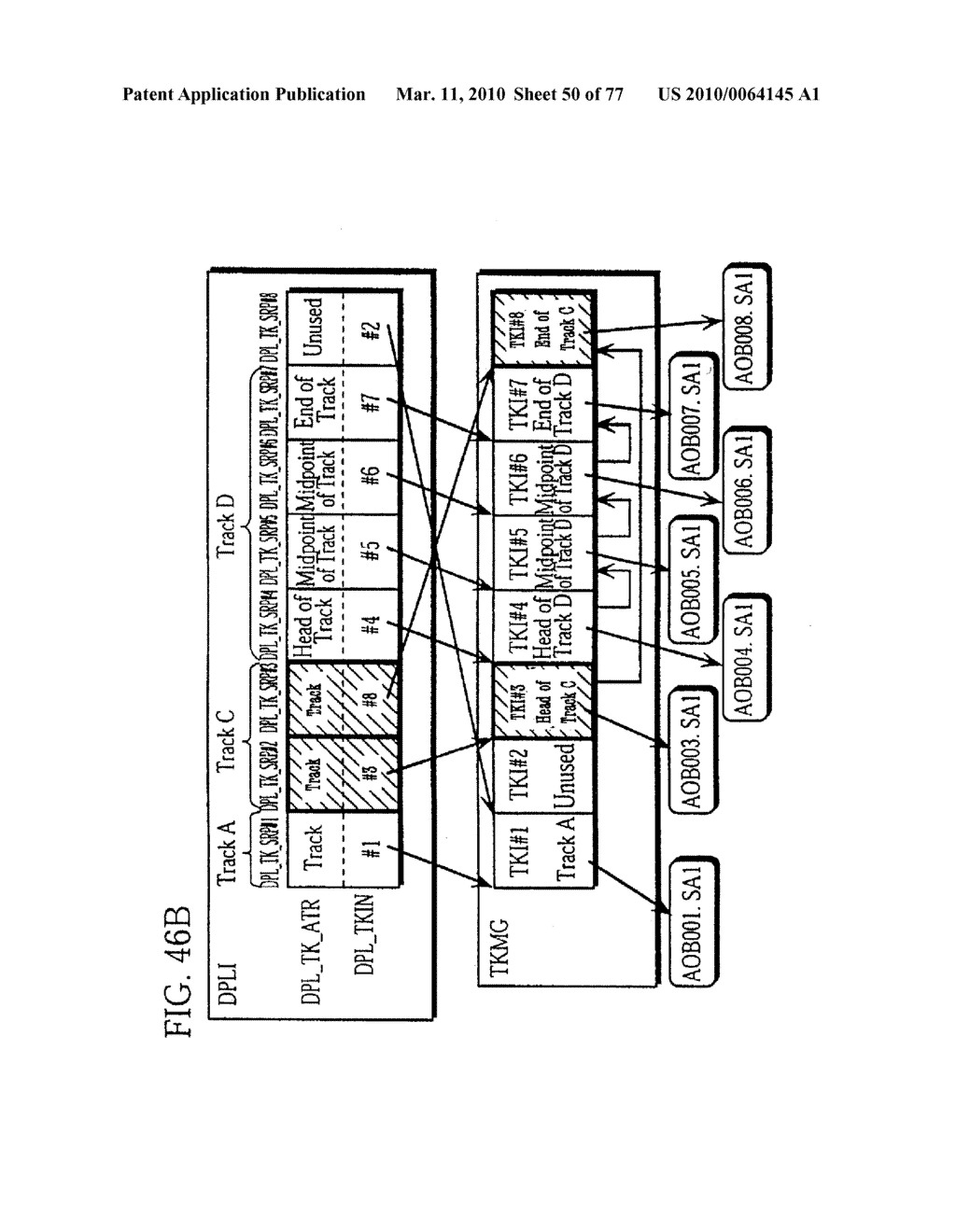 SEMICONDUCTOR MEMORY CARD, PLAYBACK APPARATUS, RECORDING APPARATUS, PLAYBACK METHOD, RECORDING METHOD, AND COMPUTER-READABLE RECORDING MEDIUM - diagram, schematic, and image 51
