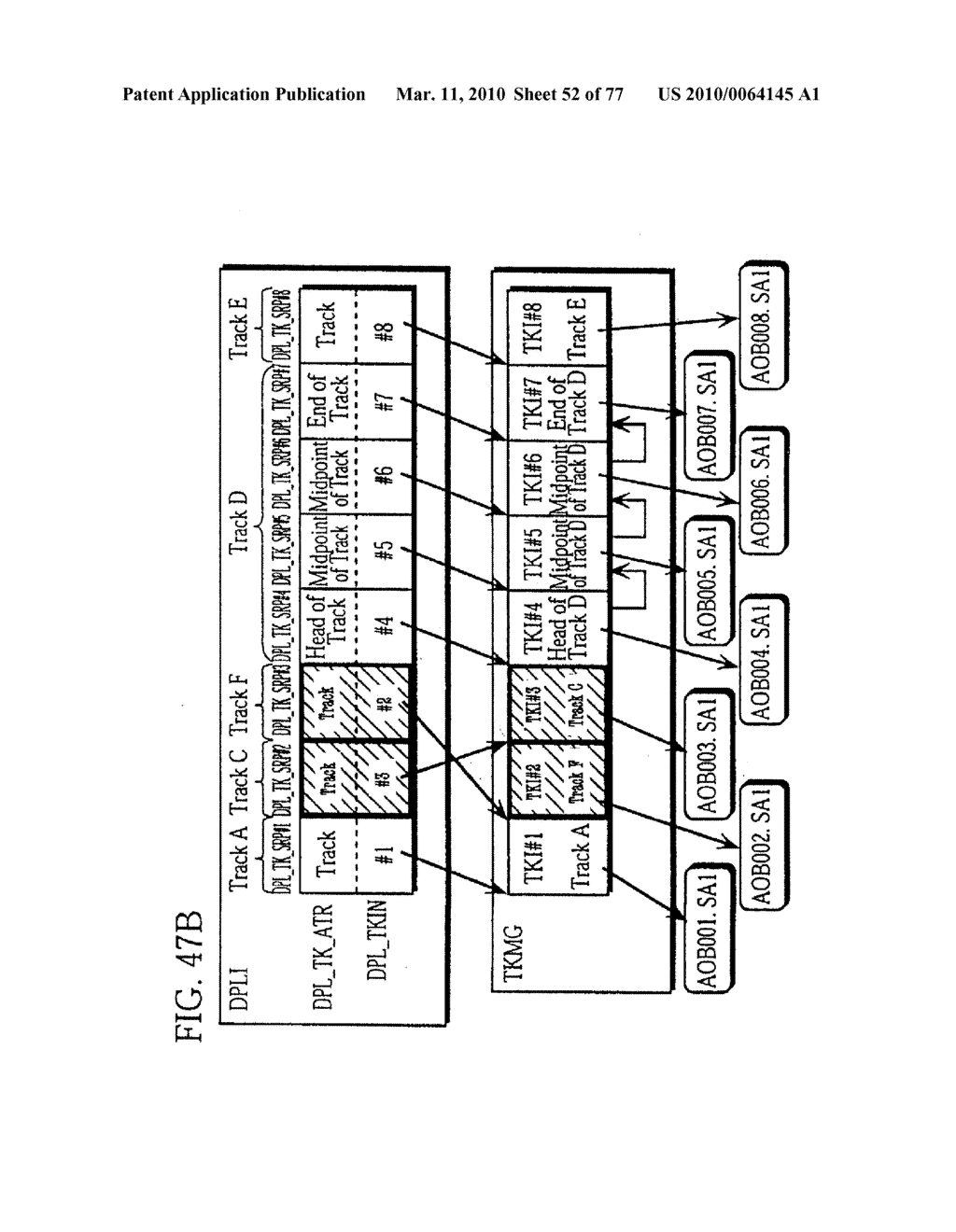 SEMICONDUCTOR MEMORY CARD, PLAYBACK APPARATUS, RECORDING APPARATUS, PLAYBACK METHOD, RECORDING METHOD, AND COMPUTER-READABLE RECORDING MEDIUM - diagram, schematic, and image 53