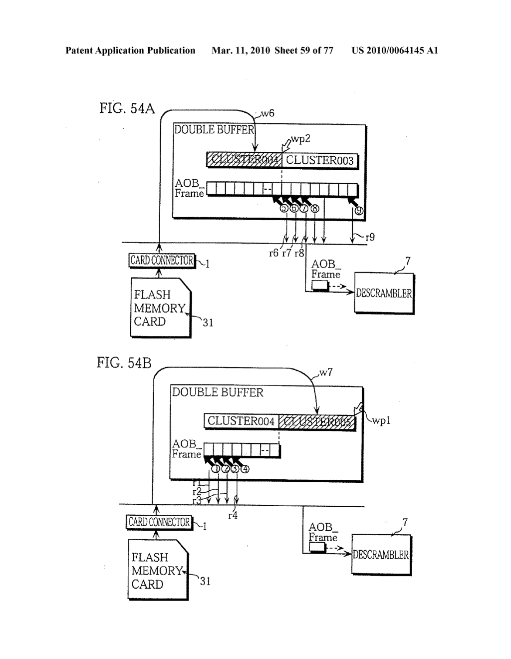SEMICONDUCTOR MEMORY CARD, PLAYBACK APPARATUS, RECORDING APPARATUS, PLAYBACK METHOD, RECORDING METHOD, AND COMPUTER-READABLE RECORDING MEDIUM - diagram, schematic, and image 60