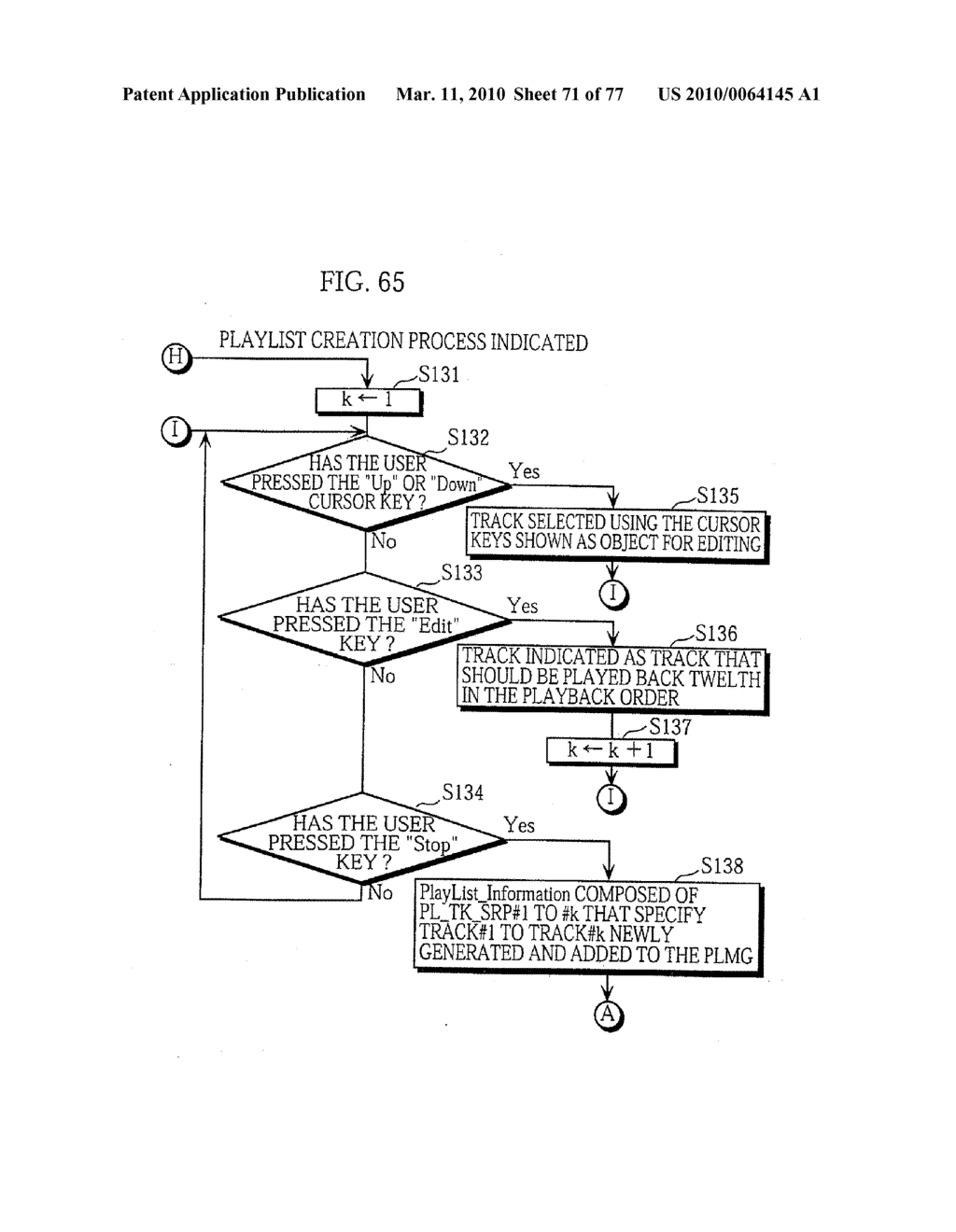 SEMICONDUCTOR MEMORY CARD, PLAYBACK APPARATUS, RECORDING APPARATUS, PLAYBACK METHOD, RECORDING METHOD, AND COMPUTER-READABLE RECORDING MEDIUM - diagram, schematic, and image 72