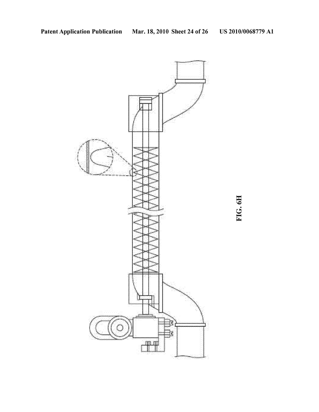ALGACULTURE SYSTEM FOR BIOFUEL PRODUCTION & METHODS OF PRODUCTION THEREOF - diagram, schematic, and image 25