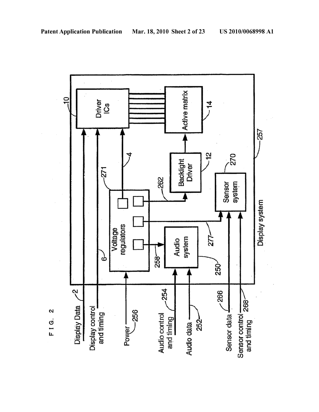 WIRELESS INTERFACE - diagram, schematic, and image 03