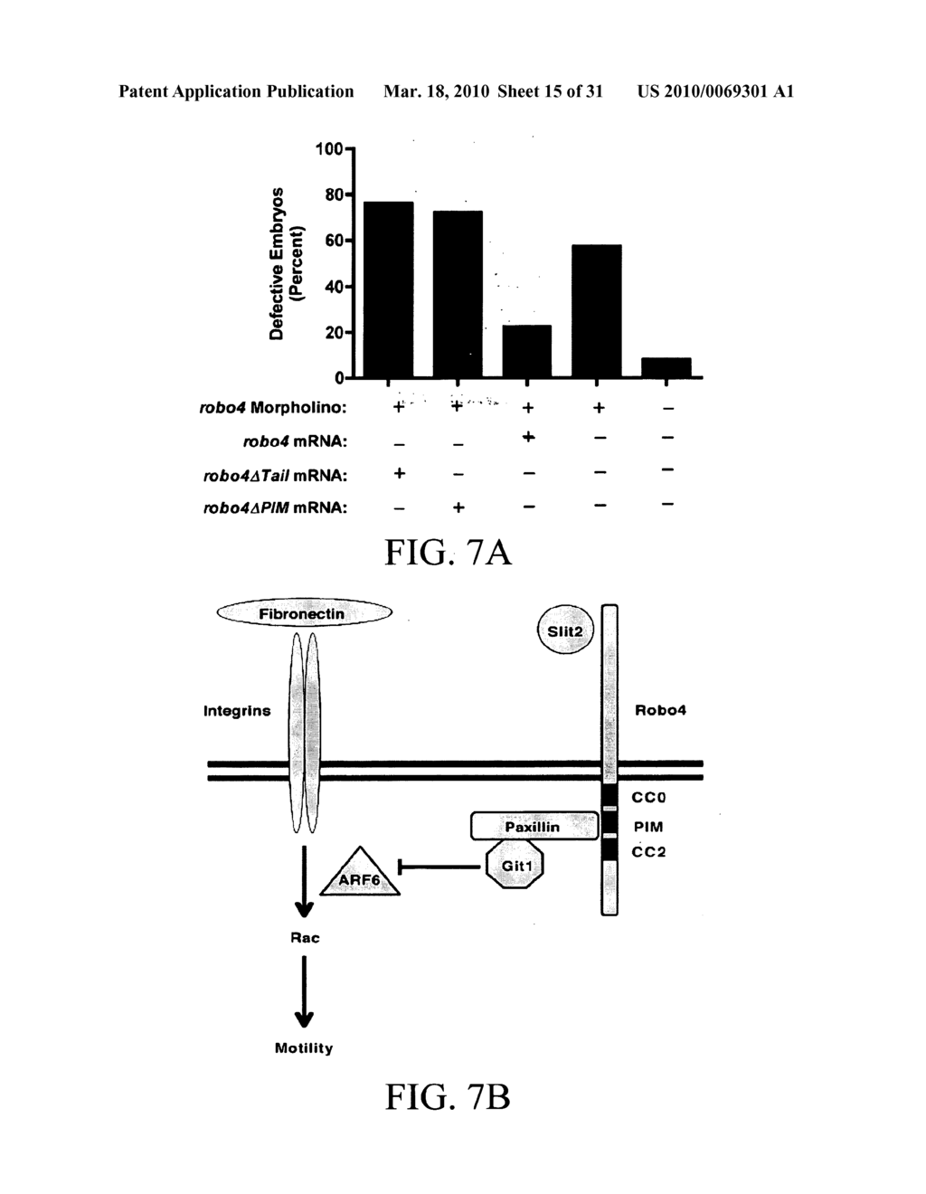 COMPOSITIONS AND METHODS FOR TREATING PATHOLOGIC ANGIOGENESIS AND VASCULAR PERMEABILITY - diagram, schematic, and image 16