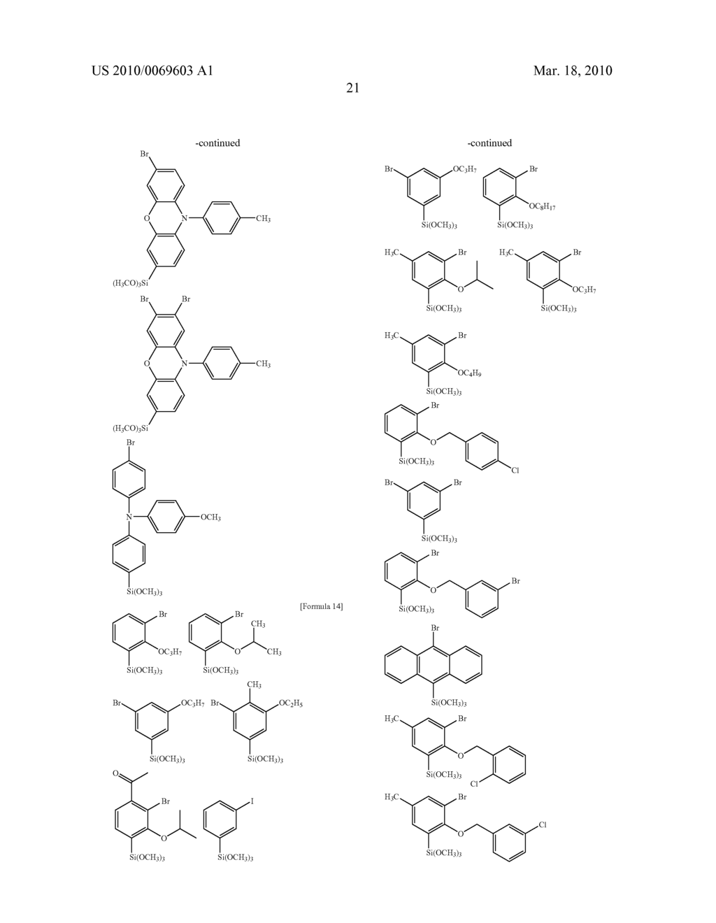 METHOD FOR PRODUCING STRUCTURE WHEREIN AROMATIC POLYMER IS BONDED TO BASE, STRUCTURE HAVING AROMATIC POLYMER CHAIN BONDED TO CONDUCTIVE BASE, AND ELECTRONIC DEVICE COMPRISING THE STRUCTURE - diagram, schematic, and image 24