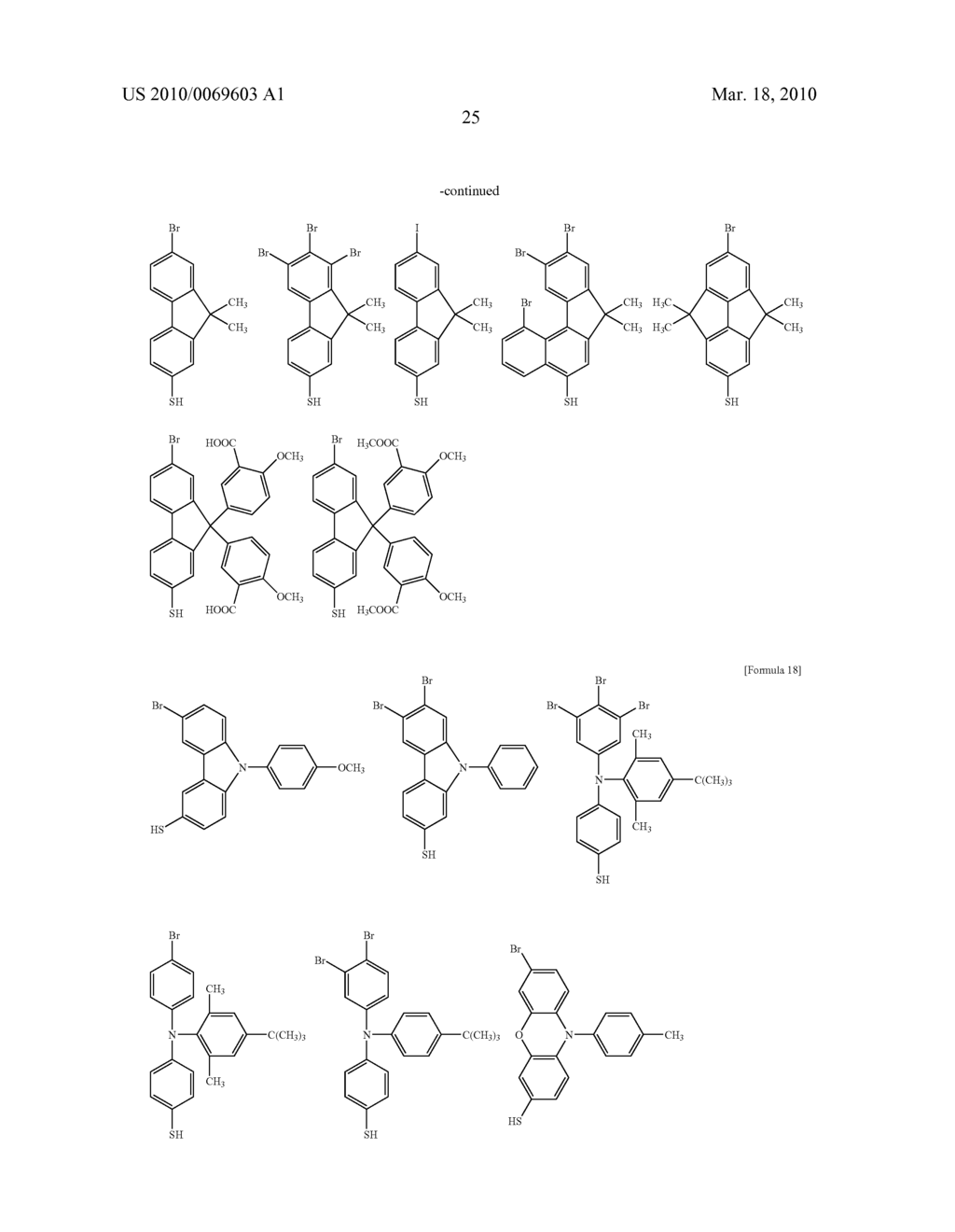 METHOD FOR PRODUCING STRUCTURE WHEREIN AROMATIC POLYMER IS BONDED TO BASE, STRUCTURE HAVING AROMATIC POLYMER CHAIN BONDED TO CONDUCTIVE BASE, AND ELECTRONIC DEVICE COMPRISING THE STRUCTURE - diagram, schematic, and image 28