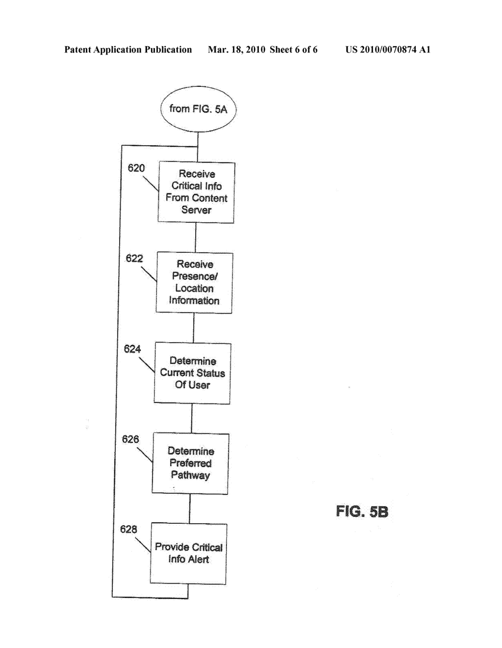 SYSTEMS AND METHODS FOR PROVIDING CRITICAL INFORMATION BASED ON PROFILE DATA - diagram, schematic, and image 07
