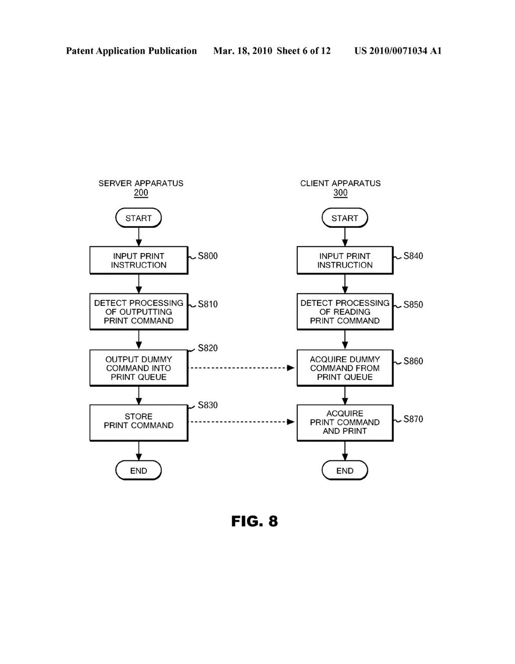 SYSTEM FOR PREVENTING UNAUTHORIZED ACQUISITION OF INFORMATION AND METHOD THEREOF - diagram, schematic, and image 07