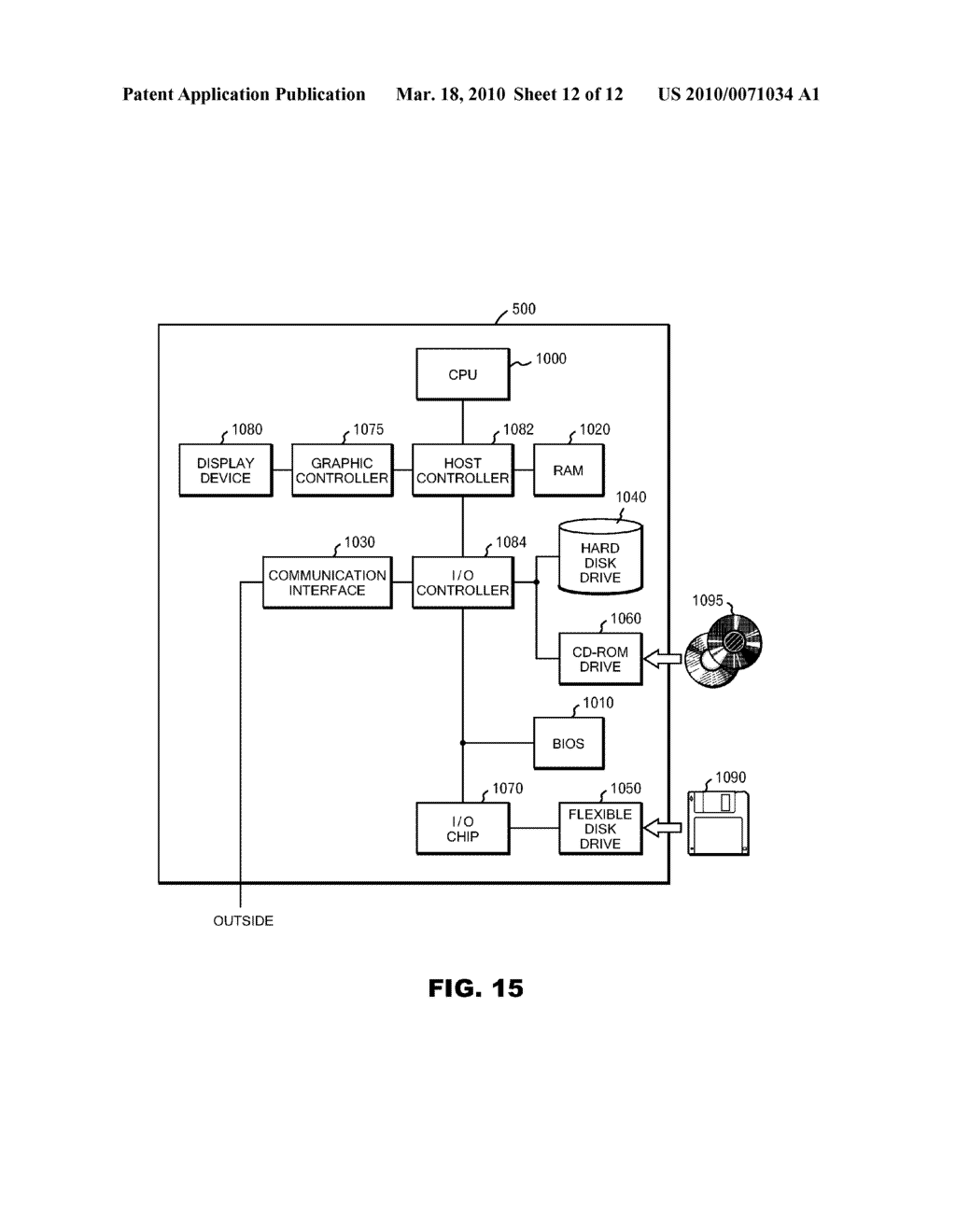 SYSTEM FOR PREVENTING UNAUTHORIZED ACQUISITION OF INFORMATION AND METHOD THEREOF - diagram, schematic, and image 13