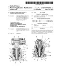 Hydraulic Disc Brake Having a Parking Brake Mechanism diagram and image