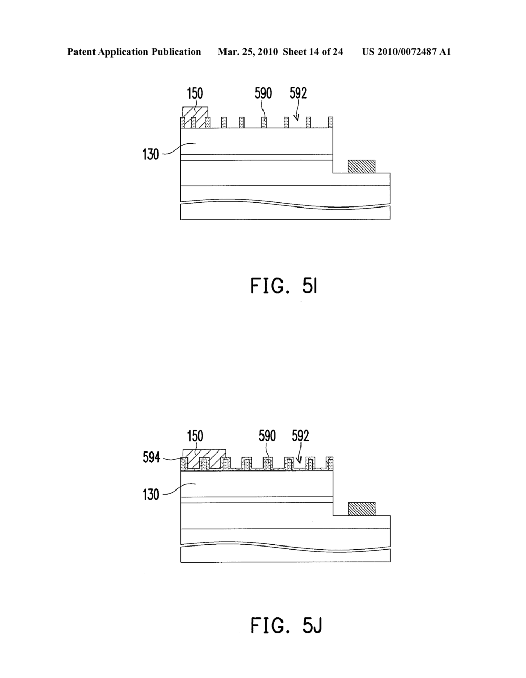 LIGHT EMITTING DIODE, PACKAGE STRUCTURE AND MANUFACTURING METHOD THEREOF - diagram, schematic, and image 15