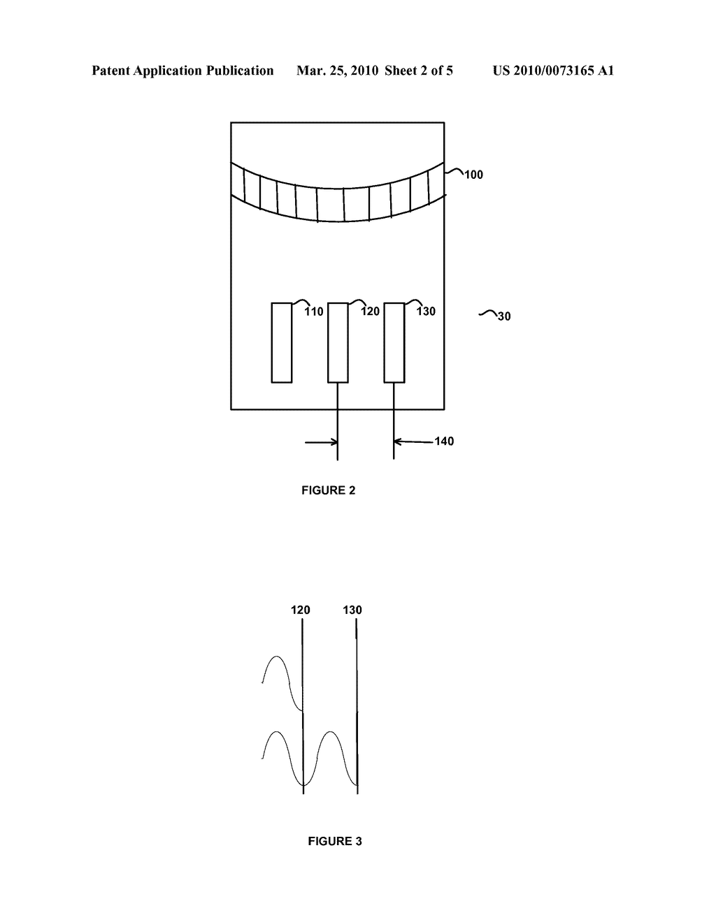 MICROWAVE MOTION DETECTOR WITH TARGET ANGLE DETECTION - diagram, schematic, and image 03
