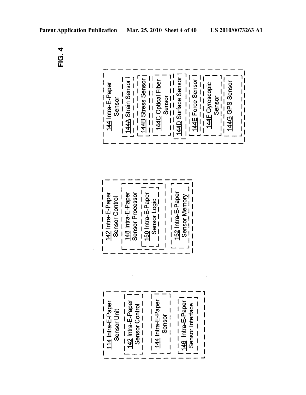 E-Paper application control based on conformation sequence status - diagram, schematic, and image 05