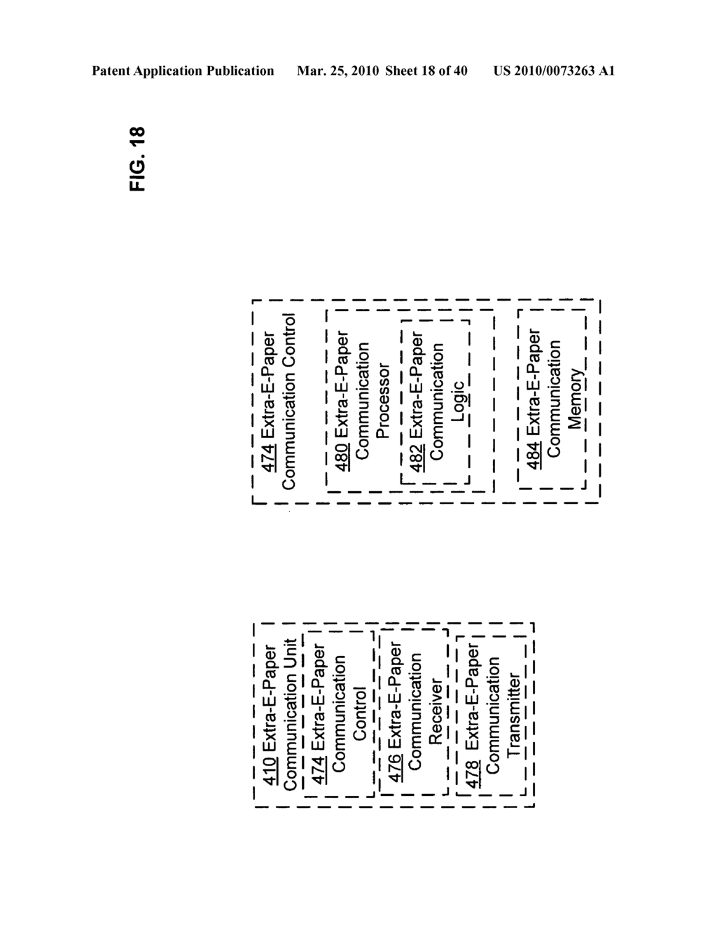 E-Paper application control based on conformation sequence status - diagram, schematic, and image 19