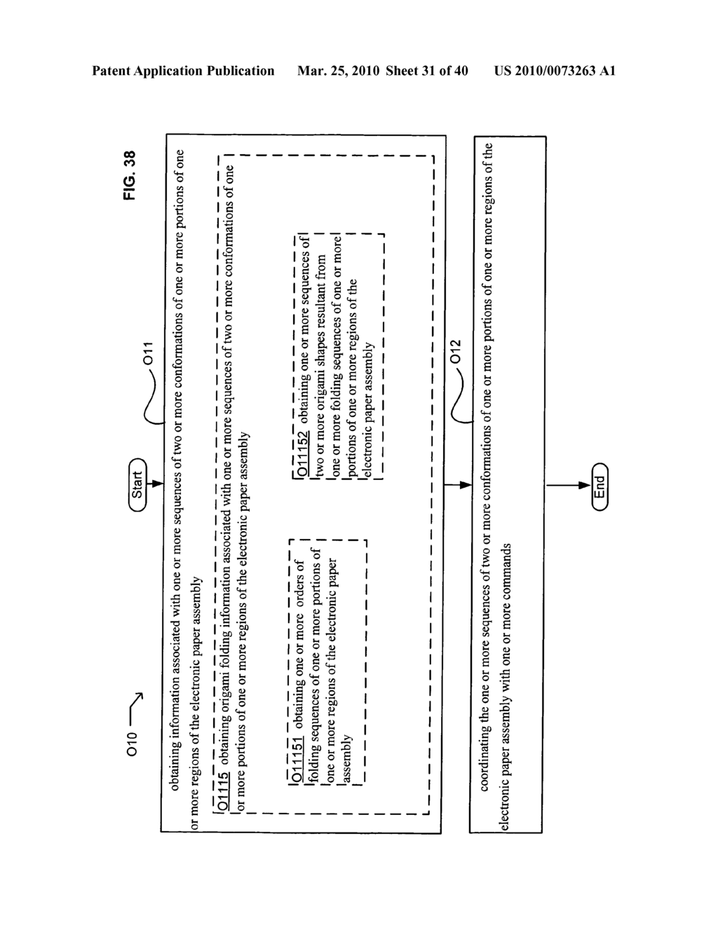 E-Paper application control based on conformation sequence status - diagram, schematic, and image 32