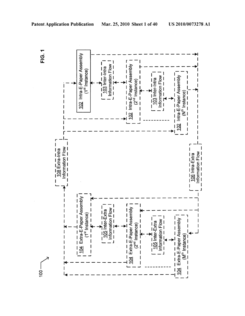 E-paper application control based on conformation sequence status - diagram, schematic, and image 02