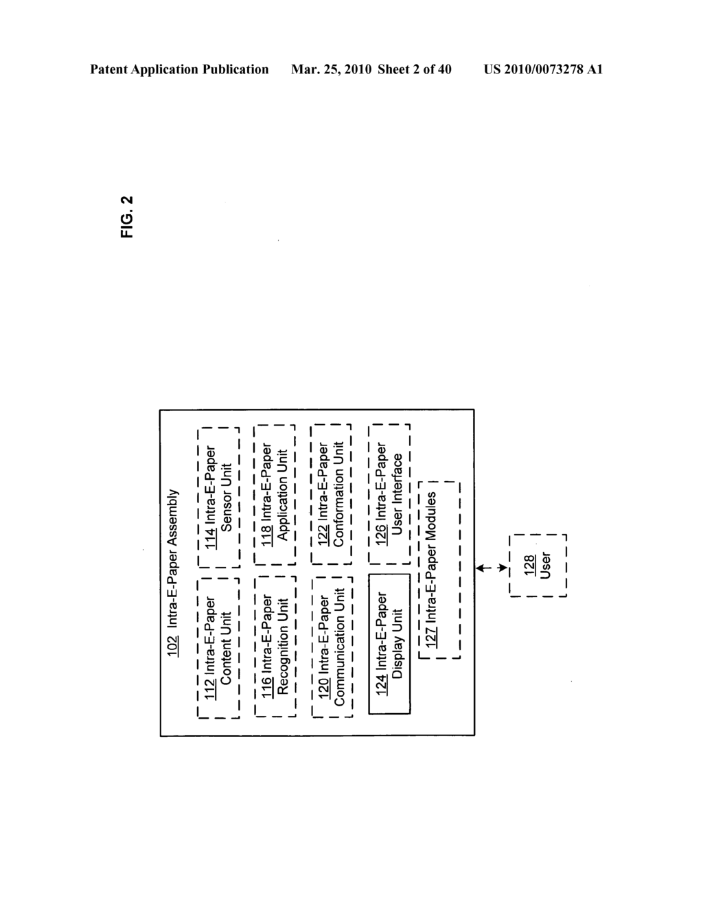 E-paper application control based on conformation sequence status - diagram, schematic, and image 03