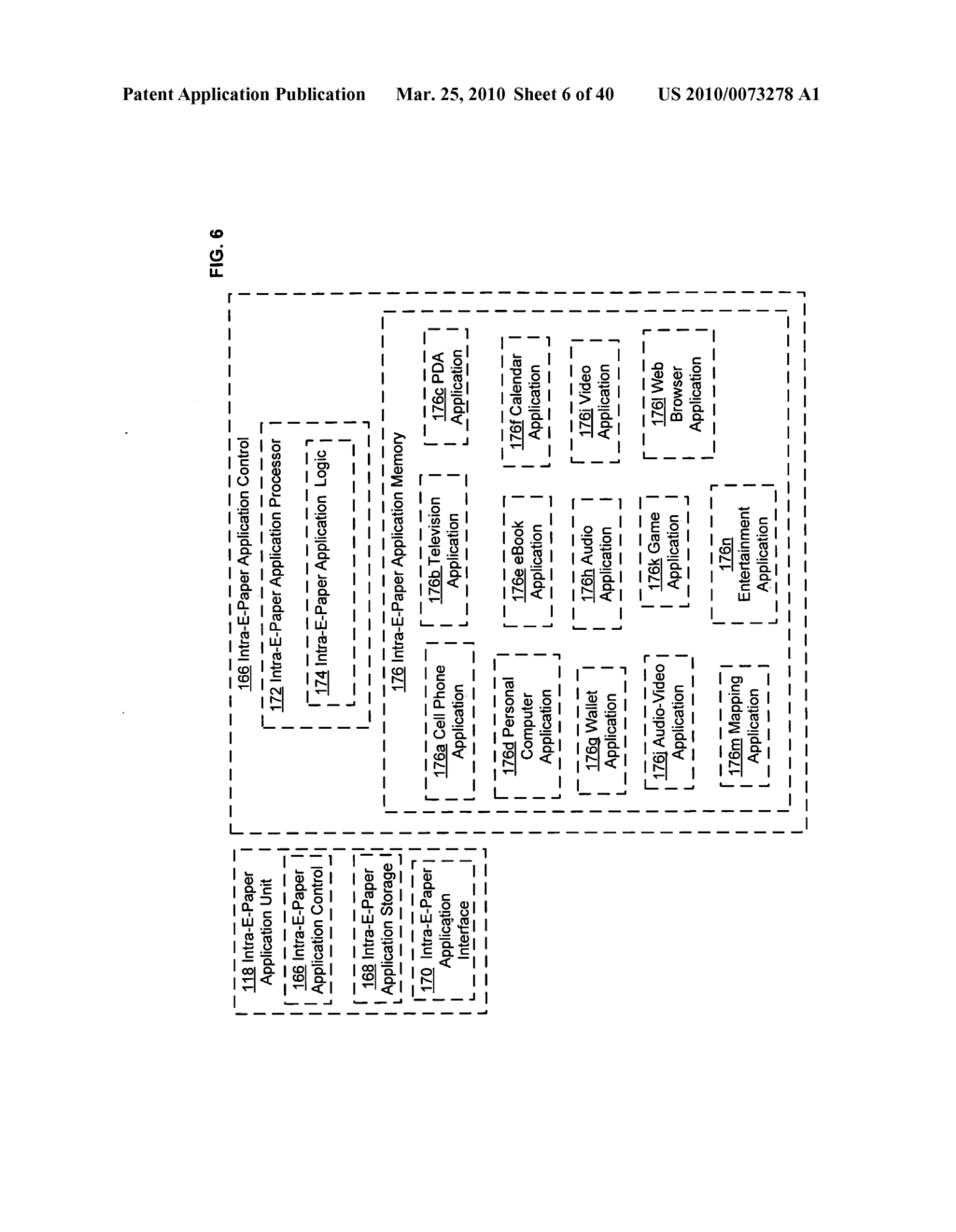 E-paper application control based on conformation sequence status - diagram, schematic, and image 07