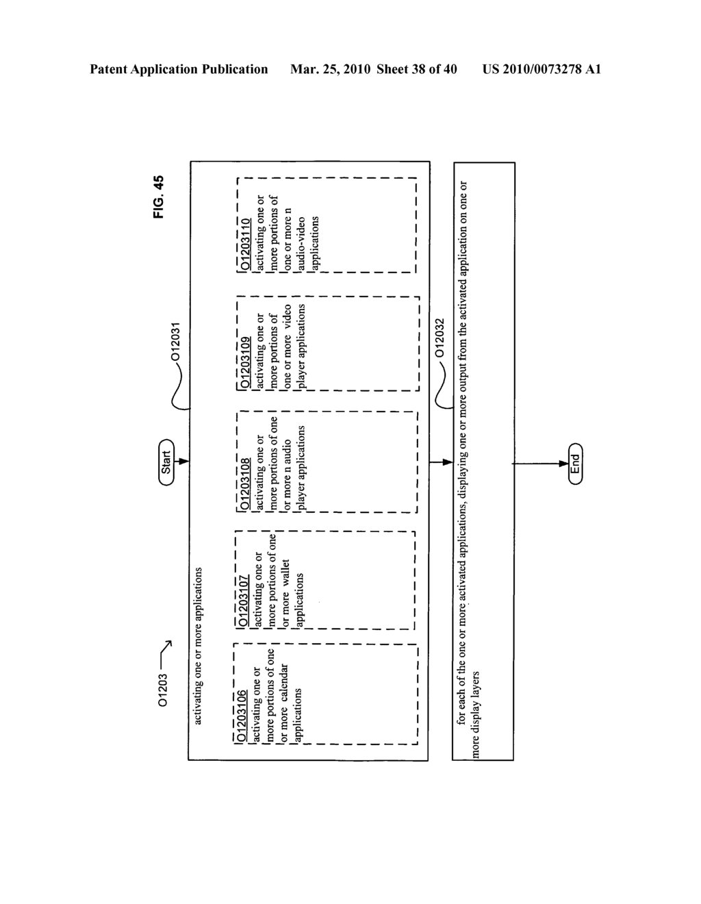 E-paper application control based on conformation sequence status - diagram, schematic, and image 39