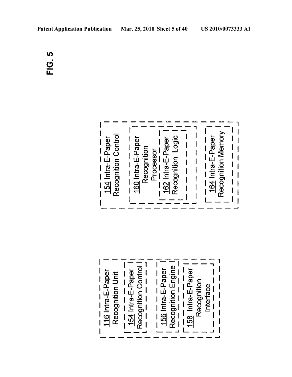 E-paper application control based on conformation sequence status - diagram, schematic, and image 06