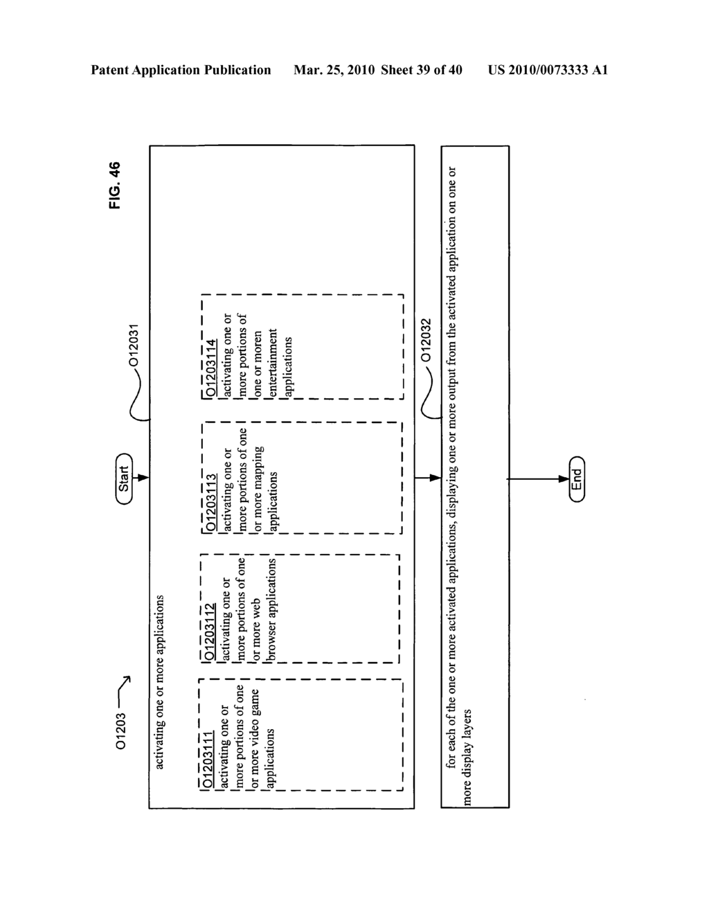 E-paper application control based on conformation sequence status - diagram, schematic, and image 40