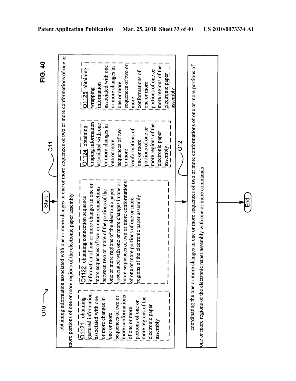 E-paper application control based on conformation sequence status - diagram, schematic, and image 34