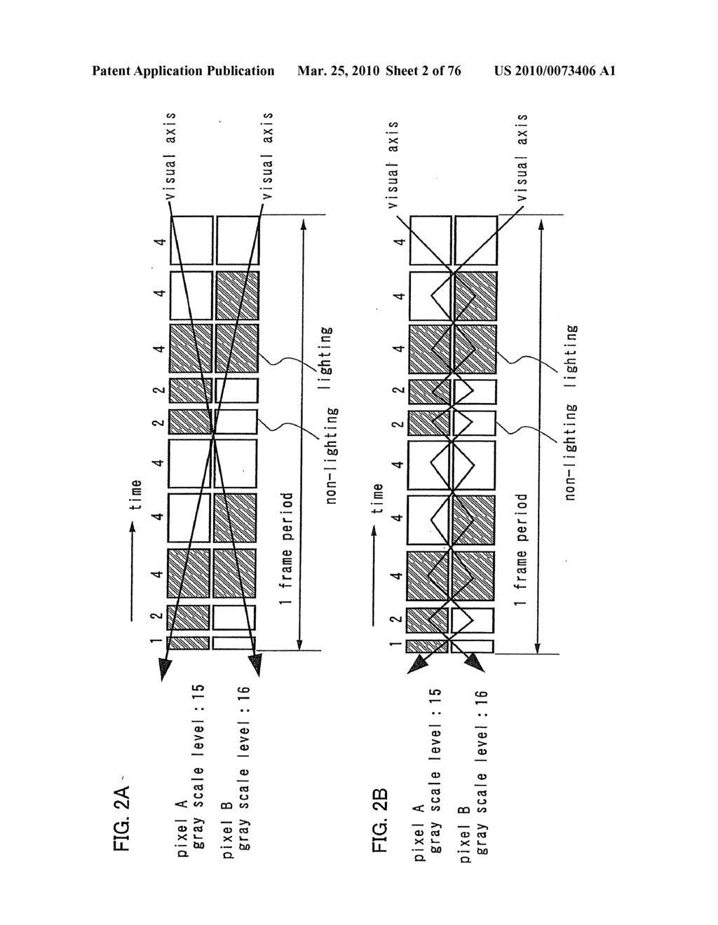 Display Device, and Driving Method and Electronic Apparatus of the Display Device - diagram, schematic, and image 03