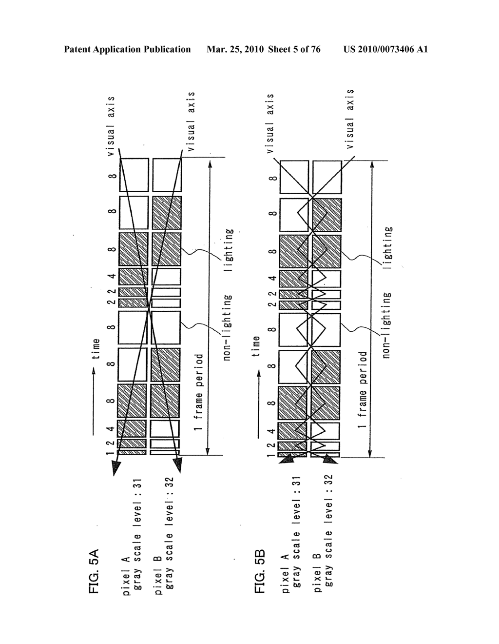 Display Device, and Driving Method and Electronic Apparatus of the Display Device - diagram, schematic, and image 06