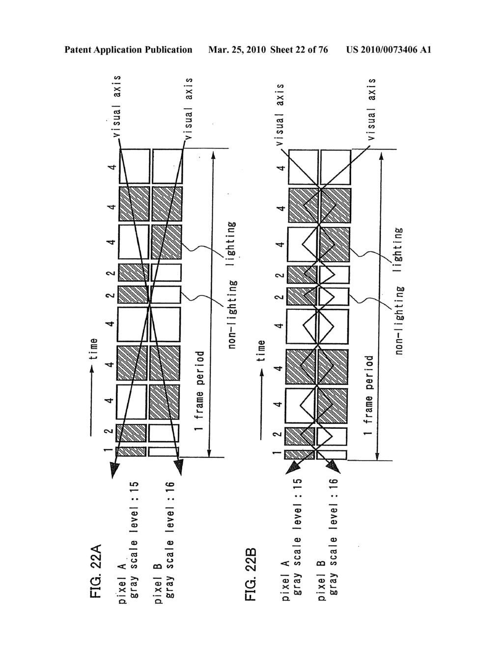 Display Device, and Driving Method and Electronic Apparatus of the Display Device - diagram, schematic, and image 23