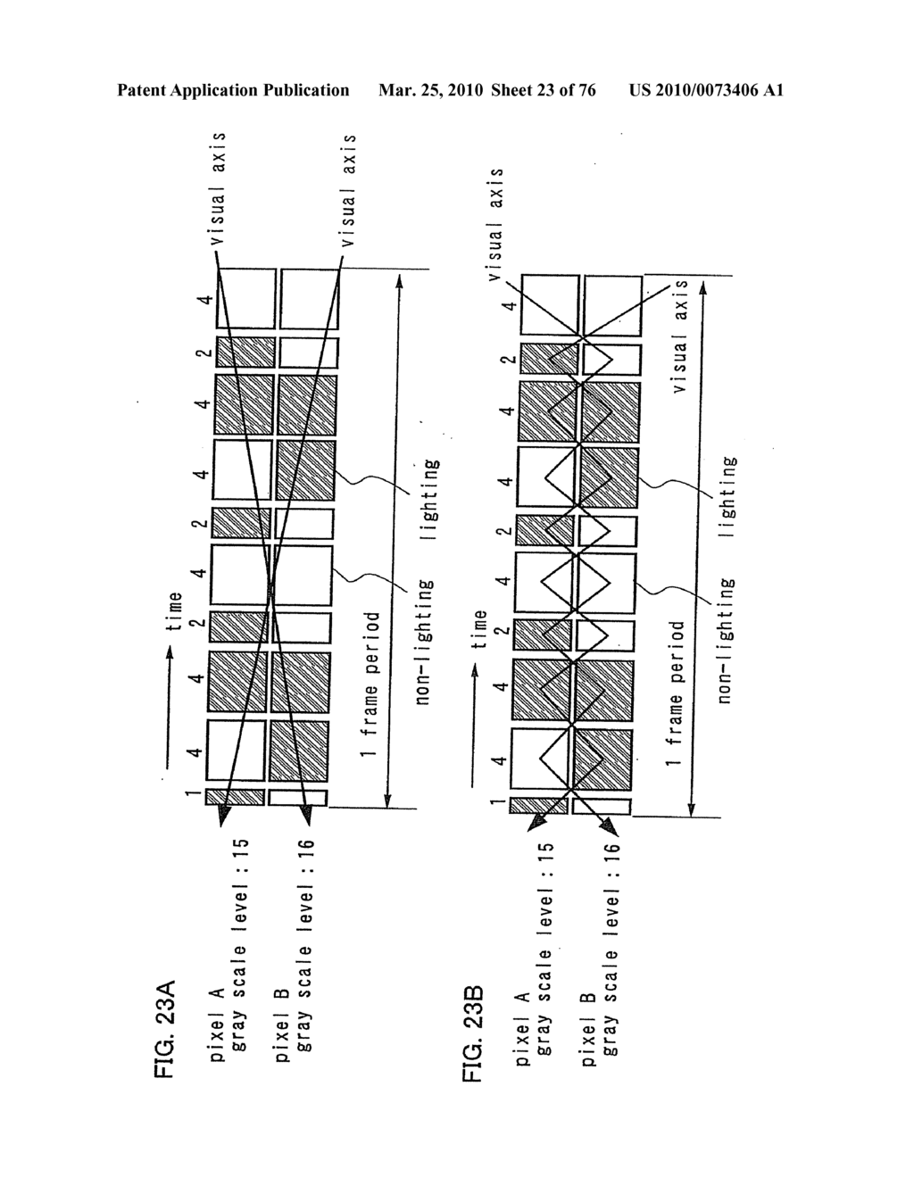 Display Device, and Driving Method and Electronic Apparatus of the Display Device - diagram, schematic, and image 24