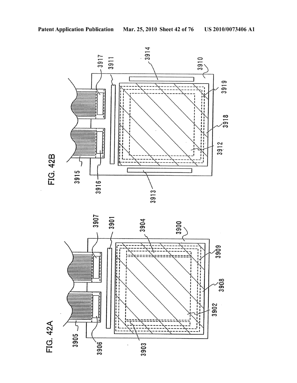 Display Device, and Driving Method and Electronic Apparatus of the Display Device - diagram, schematic, and image 43