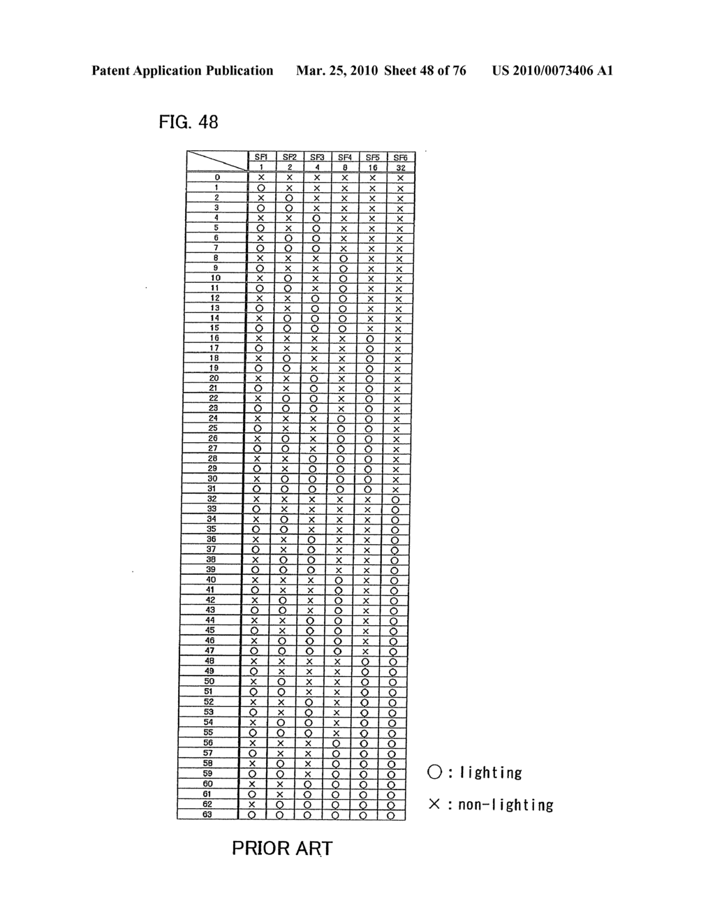 Display Device, and Driving Method and Electronic Apparatus of the Display Device - diagram, schematic, and image 49